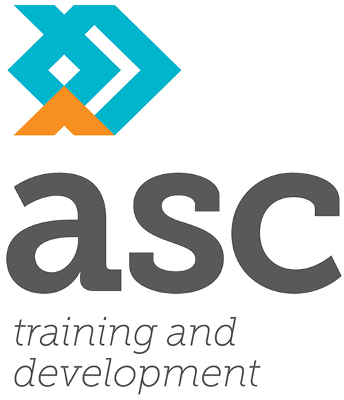 ASC Training Logo
